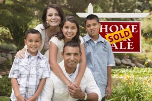 San Bernardino home buyer