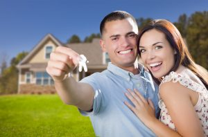 Riverside home buyer