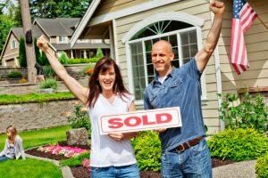probate real estate